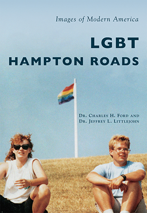 LGBT Hampton Roads Book